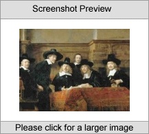 Art of Rembrandt Application